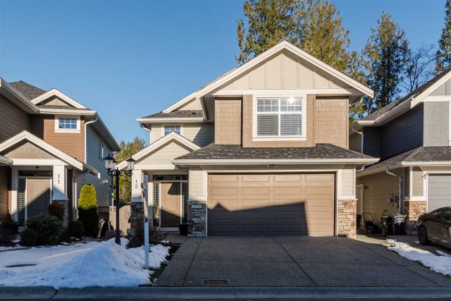 12 21267 83A AVENUE - Willoughby Heights House/Single Family for sale, 4 Bedrooms (R2141066) #1