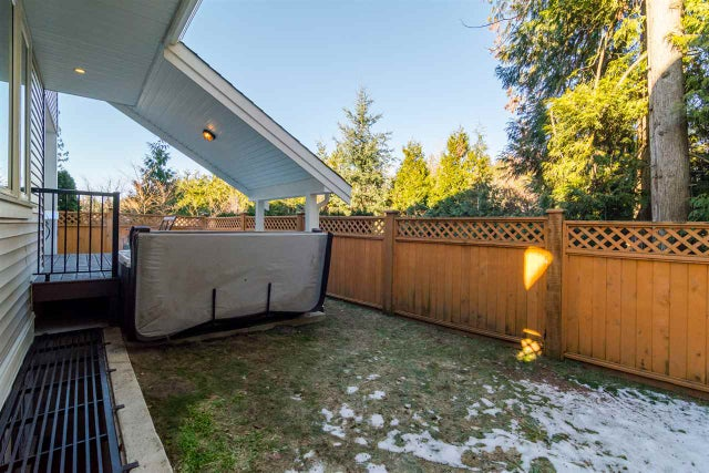 12 21267 83A AVENUE - Willoughby Heights House/Single Family for sale, 4 Bedrooms (R2141066) #20