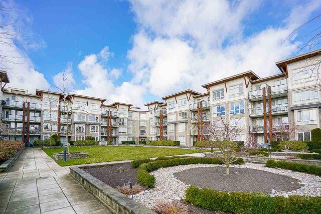 422 15918 26 AVENUE - Grandview Surrey Apartment/Condo for sale, 2 Bedrooms (R2144368) #1