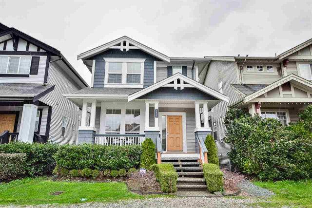 5907 148 STREET - Sullivan Station House/Single Family for sale, 4 Bedrooms (R2154906) #1