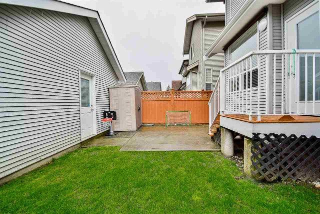 5907 148 STREET - Sullivan Station House/Single Family for sale, 4 Bedrooms (R2154906) #20