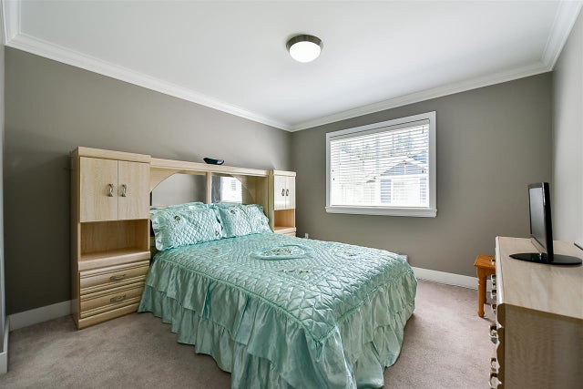 65 6383 140 STREET - Sullivan Station Townhouse for sale, 4 Bedrooms (R2159368) #11