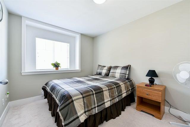 65 6383 140 STREET - Sullivan Station Townhouse for sale, 4 Bedrooms (R2159368) #13