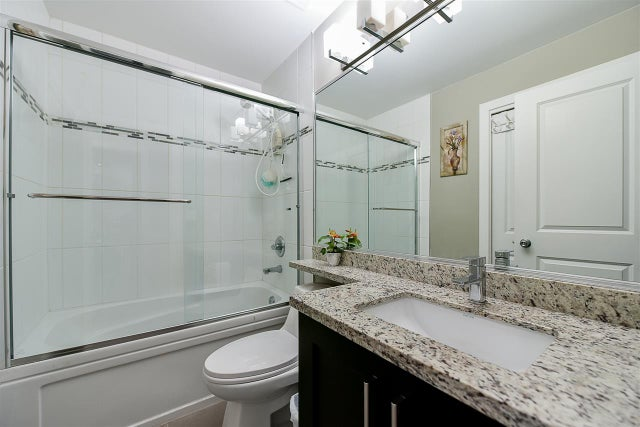 65 6383 140 STREET - Sullivan Station Townhouse for sale, 4 Bedrooms (R2159368) #15