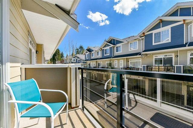 65 6383 140 STREET - Sullivan Station Townhouse for sale, 4 Bedrooms (R2159368) #17