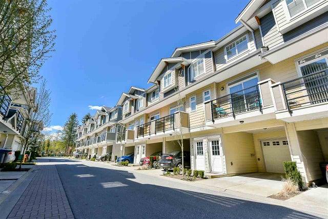65 6383 140 STREET - Sullivan Station Townhouse for sale, 4 Bedrooms (R2159368) #18