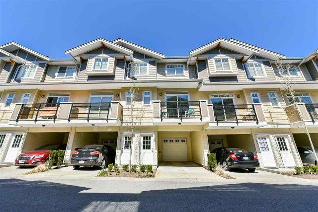 65 6383 140 STREET - Sullivan Station Townhouse for sale, 4 Bedrooms (R2159368) #19