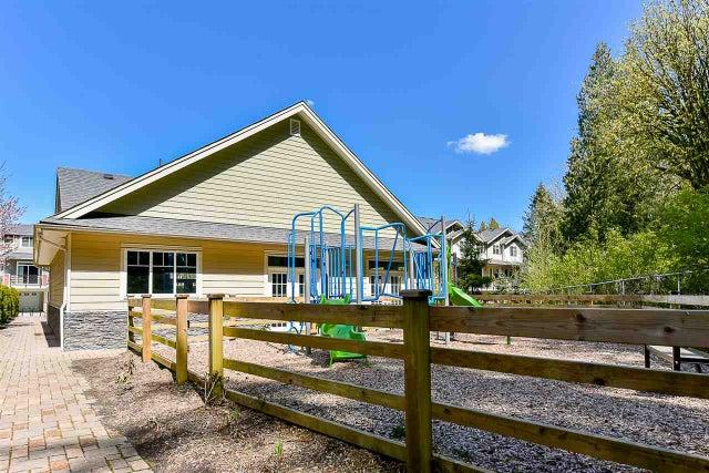 65 6383 140 STREET - Sullivan Station Townhouse for sale, 4 Bedrooms (R2159368) #20