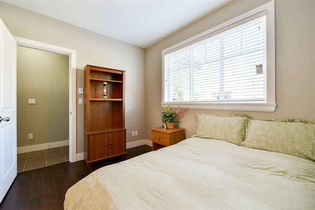 65 6383 140 STREET - Sullivan Station Townhouse for sale, 4 Bedrooms (R2159368) #4