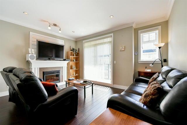 65 6383 140 STREET - Sullivan Station Townhouse for sale, 4 Bedrooms (R2159368) #6