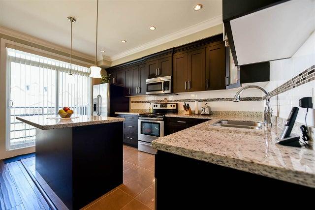 65 6383 140 STREET - Sullivan Station Townhouse for sale, 4 Bedrooms (R2159368) #9