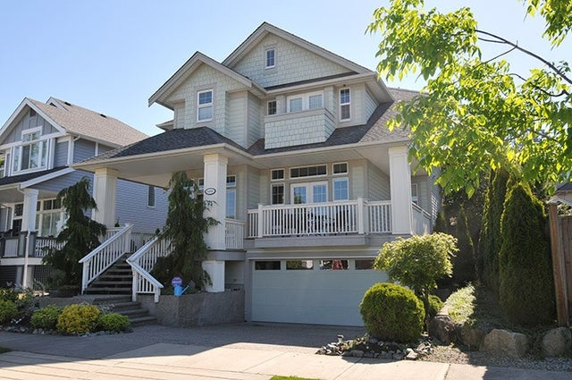 6058 163 STREET - Cloverdale BC House/Single Family for sale, 4 Bedrooms (R2169830) #1