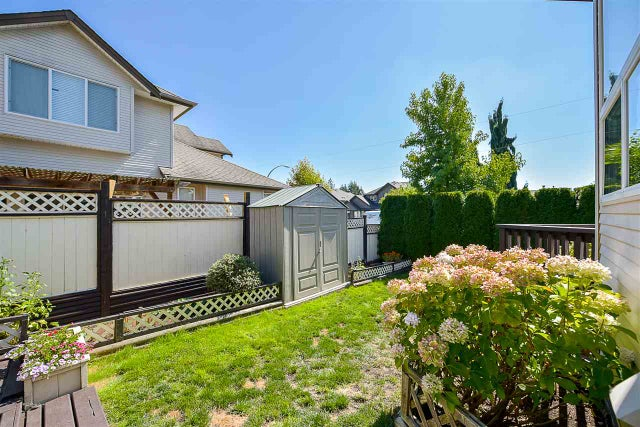 6914 197B STREET - Willoughby Heights House/Single Family for sale, 4 Bedrooms (R2202434) #20