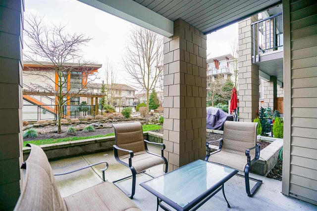 124 6628 120 STREET - West Newton Apartment/Condo for sale, 1 Bedroom (R2233285) #11