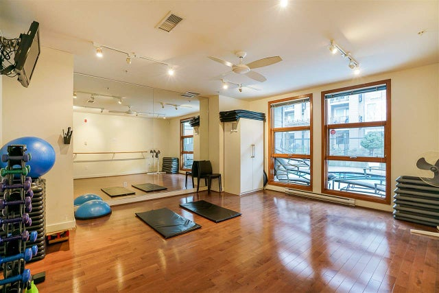 124 6628 120 STREET - West Newton Apartment/Condo for sale, 1 Bedroom (R2233285) #18