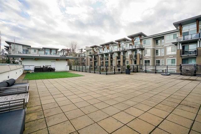 124 6628 120 STREET - West Newton Apartment/Condo for sale, 1 Bedroom (R2233285) #20