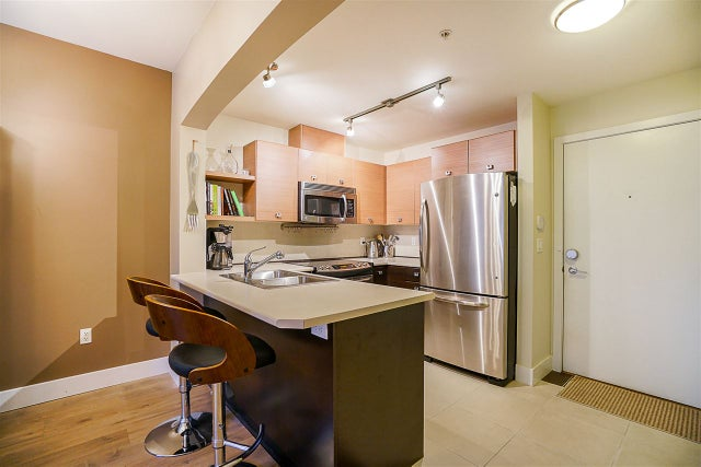 124 6628 120 STREET - West Newton Apartment/Condo for sale, 1 Bedroom (R2233285) #4