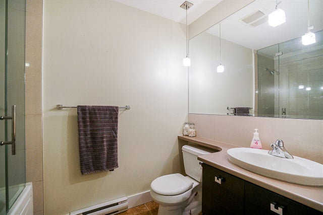 124 6628 120 STREET - West Newton Apartment/Condo for sale, 1 Bedroom (R2233285) #9