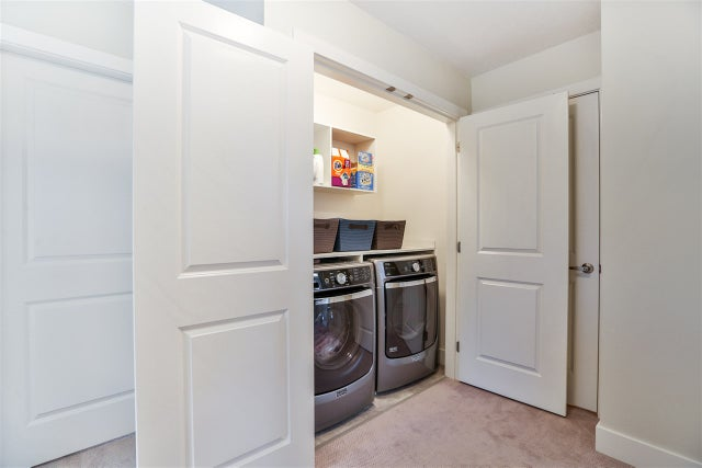 45 19913 70 AVENUE - Willoughby Heights Townhouse for sale, 3 Bedrooms (R2244148) #15