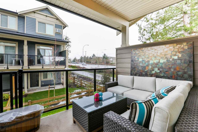 45 19913 70 AVENUE - Willoughby Heights Townhouse for sale, 3 Bedrooms (R2244148) #18