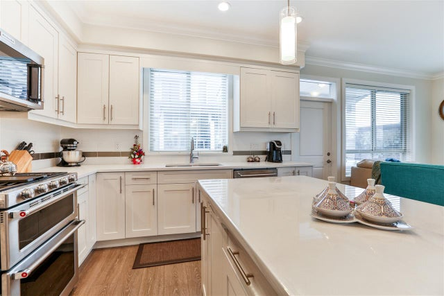 45 19913 70 AVENUE - Willoughby Heights Townhouse for sale, 3 Bedrooms (R2244148) #7