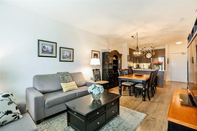 302 15188 29A AVENUE - King George Corridor Apartment/Condo for sale, 1 Bedroom (R2252510) #10