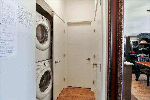 302 15188 29A AVENUE - King George Corridor Apartment/Condo for sale, 1 Bedroom (R2252510) #14