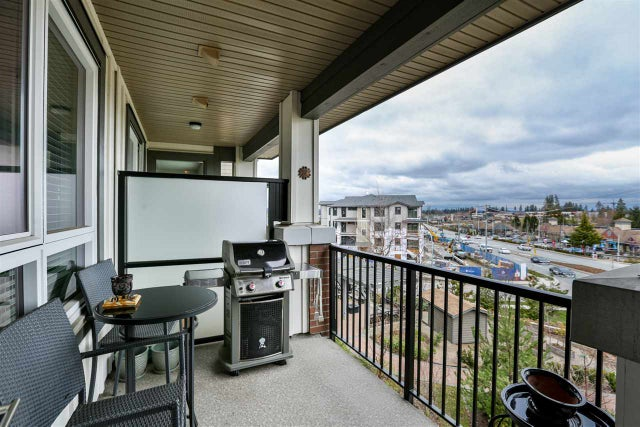 302 15188 29A AVENUE - King George Corridor Apartment/Condo for sale, 1 Bedroom (R2252510) #15
