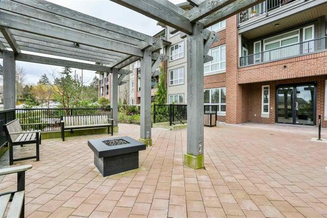302 15188 29A AVENUE - King George Corridor Apartment/Condo for sale, 1 Bedroom (R2252510) #20