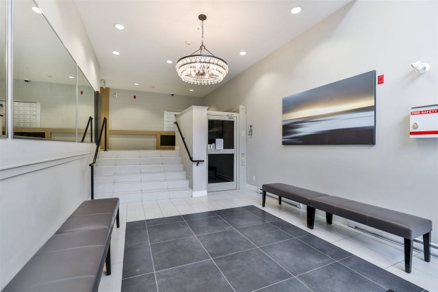 302 15188 29A AVENUE - King George Corridor Apartment/Condo for sale, 1 Bedroom (R2252510) #3
