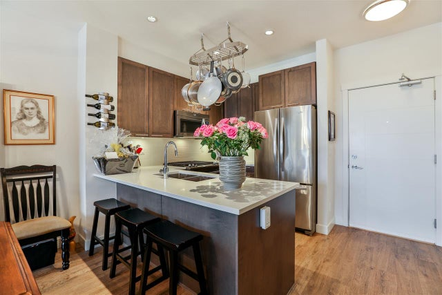 302 15188 29A AVENUE - King George Corridor Apartment/Condo for sale, 1 Bedroom (R2252510) #5