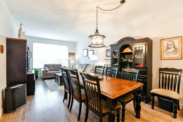 302 15188 29A AVENUE - King George Corridor Apartment/Condo for sale, 1 Bedroom (R2252510) #6