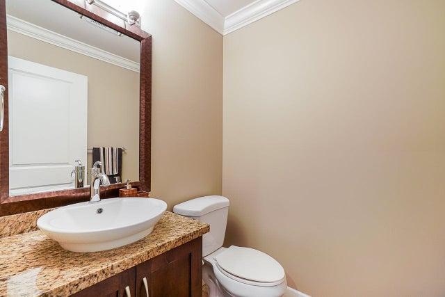 57 12036 66 AVENUE - West Newton Townhouse for sale, 3 Bedrooms (R2421673) #11