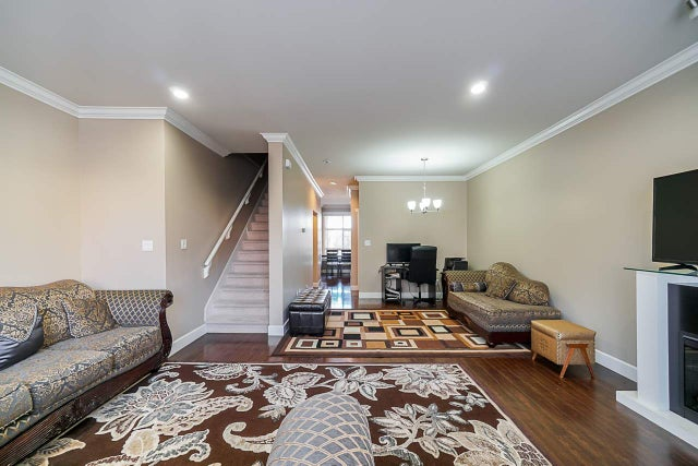 57 12036 66 AVENUE - West Newton Townhouse for sale, 3 Bedrooms (R2421673) #5