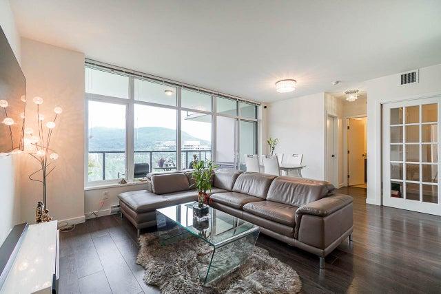 3007 3080 LINCOLN AVENUE - North Coquitlam Apartment/Condo for sale, 2 Bedrooms (R2466335) #3
