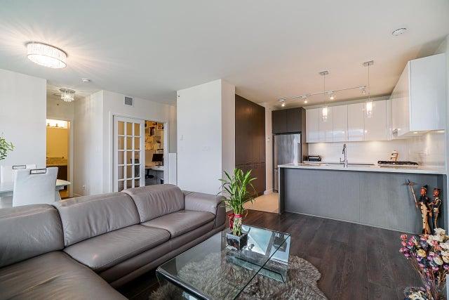 3007 3080 LINCOLN AVENUE - North Coquitlam Apartment/Condo for sale, 2 Bedrooms (R2466335) #4