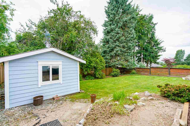 18048 58A AVENUE - Cloverdale BC House/Single Family for sale, 3 Bedrooms (R2472710) #19