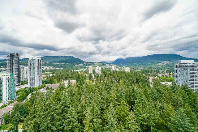 3007 3080 LINCOLN AVENUE - North Coquitlam Apartment/Condo for sale, 2 Bedrooms (R2534088) #1
