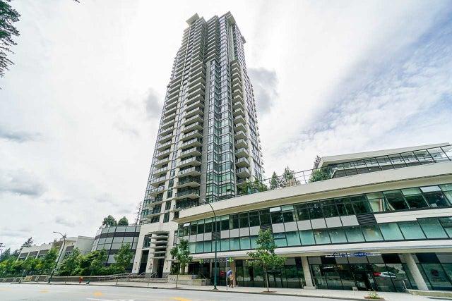 3007 3080 LINCOLN AVENUE - North Coquitlam Apartment/Condo for sale, 2 Bedrooms (R2534088) #2