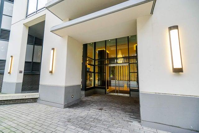 3007 3080 LINCOLN AVENUE - North Coquitlam Apartment/Condo for sale, 2 Bedrooms (R2534088) #3