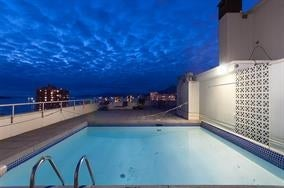 504 1250 BURNABY STREET - West End VW Apartment/Condo for sale, 1 Bedroom (R2057041) #12