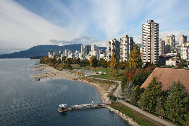 504 1250 BURNABY STREET - West End VW Apartment/Condo for sale, 1 Bedroom (R2057041) #16