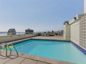 504 1250 BURNABY STREET - West End VW Apartment/Condo for sale, 1 Bedroom (R2057041) #9