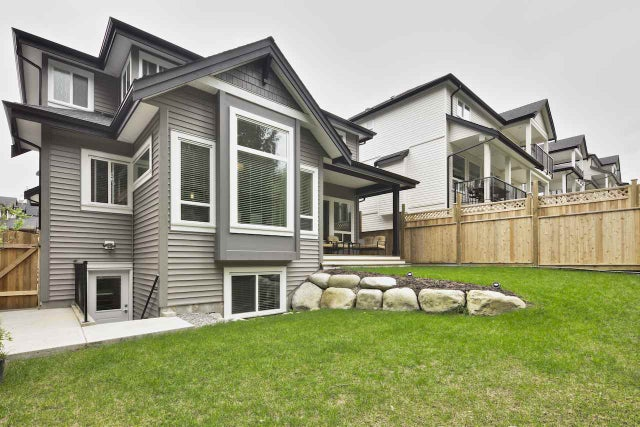 24696 100A AVENUE - Albion House/Single Family for sale, 4 Bedrooms (R2058859) #18