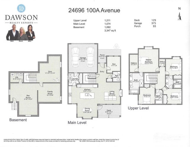 24696 100A AVENUE - Albion House/Single Family for sale, 4 Bedrooms (R2058859) #20