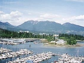 1302 555 JERVIS STREET - Coal Harbour Apartment/Condo for sale, 2 Bedrooms (R2059389) #1