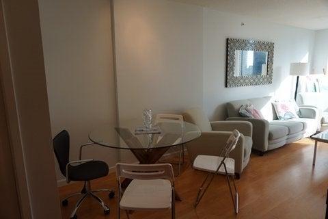 1607 588 BROUGHTON STREET - Coal Harbour Apartment/Condo for sale, 1 Bedroom (R2098256) #4