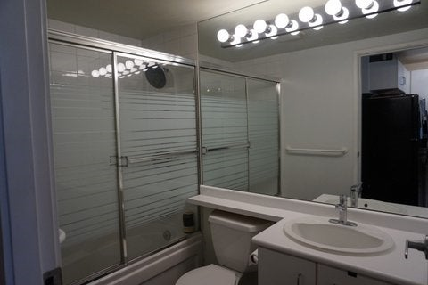 1607 588 BROUGHTON STREET - Coal Harbour Apartment/Condo for sale, 1 Bedroom (R2098256) #7