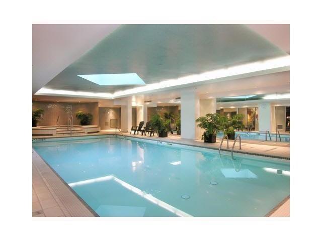 1607 588 BROUGHTON STREET - Coal Harbour Apartment/Condo for sale, 1 Bedroom (R2098256) #9