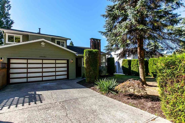 14482 92 AVENUE - Bear Creek Green Timbers House/Single Family for sale, 3 Bedrooms (R2134837) #14